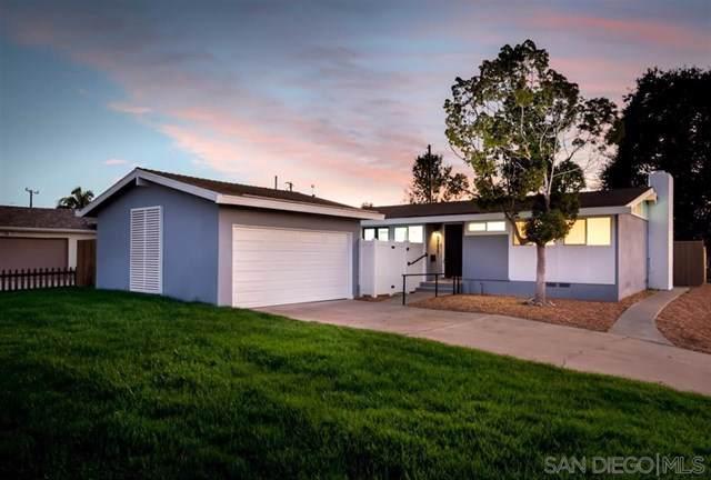 5401 Cottage Ave, San Diego, CA 92120 (#190061518) :: Bob Kelly Team