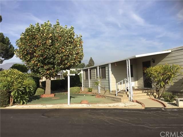 3530 Damien Avenue #110, La Verne, CA 91750 (#CV19265198) :: J1 Realty Group