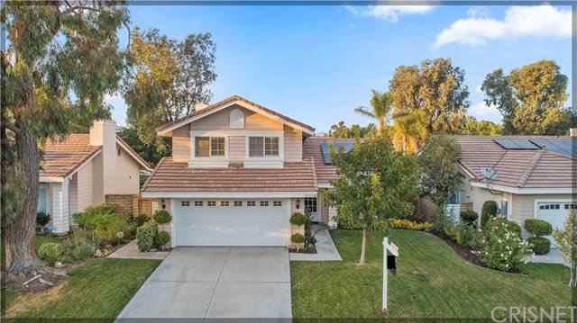 23331 Preston Way, Valencia, CA 91354 (#SR19264744) :: The Brad Korb Real Estate Group