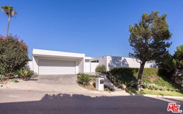 1476 Carla Ridge, Beverly Hills, CA 90210 (#19530112) :: Z Team OC Real Estate
