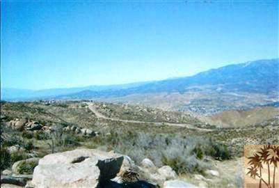 0 Mt Edna, Idyllwild, CA 92549 (#219033873DA) :: Mainstreet Realtors®