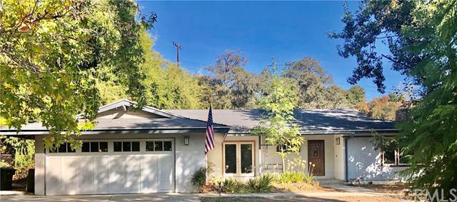 650 Sierra Meadows Drive, Sierra Madre, CA 91024 (#AR19265231) :: RE/MAX Empire Properties