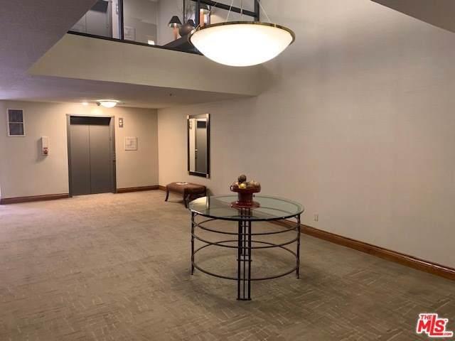 880 W 1ST Street #516, Los Angeles (City), CA 90012 (#19528686) :: J1 Realty Group