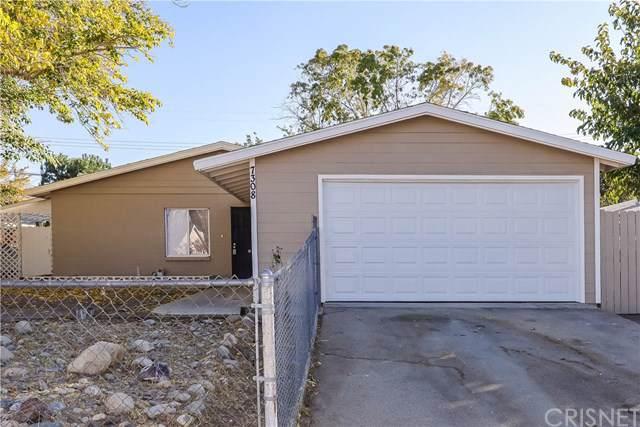 7308 E Avenue U3, Littlerock, CA 93543 (#SR19265242) :: RE/MAX Empire Properties