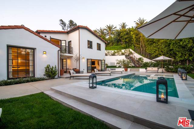 1118 Tower Road, Beverly Hills, CA 90210 (#19529586) :: Z Team OC Real Estate