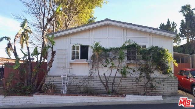 24425 Woolsey #62, West Hills, CA 91304 (#19530288) :: Legacy 15 Real Estate Brokers