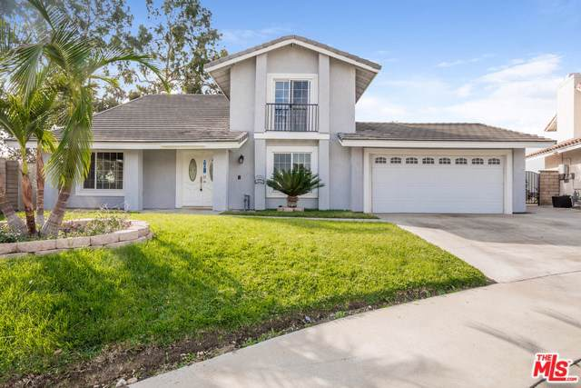 1504 E Jones Court, West Covina, CA 91792 (#19529828) :: RE/MAX Innovations -The Wilson Group