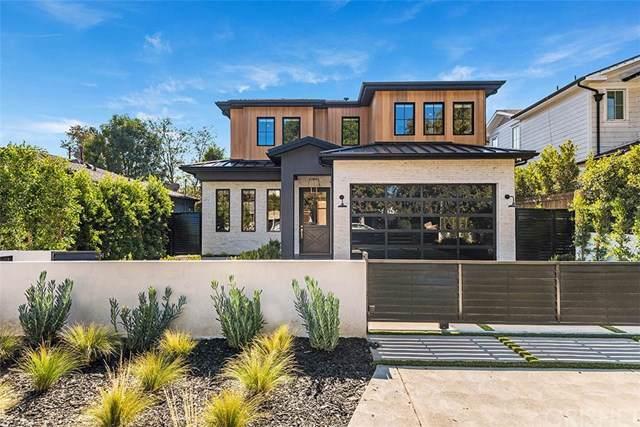 12928 Bloomfield Street, Studio City, CA 91604 (#SR19265217) :: Z Team OC Real Estate