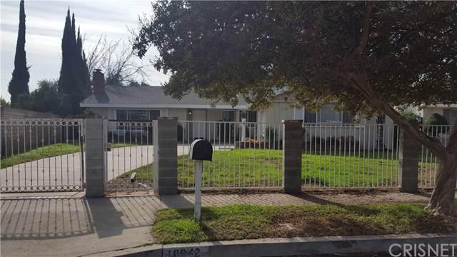 18942 Bahama Street, Northridge, CA 91324 (#SR19265273) :: The Brad Korb Real Estate Group