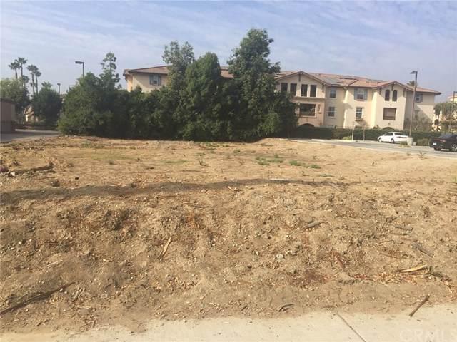 1447 S Garey Avenue, Pomona, CA 91766 (#CV19265234) :: Keller Williams Realty, LA Harbor