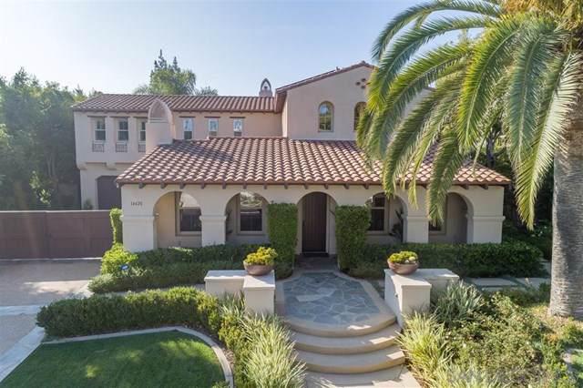14420 Rancho Del Prado Trail, San Diego, CA 92127 (#190061541) :: Fred Sed Group