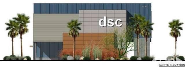 0 San Gorgonio Lane, Desert Hot Springs, CA 92240 (#219033882DA) :: Mainstreet Realtors®