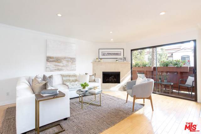 1623 Idaho Avenue, Santa Monica, CA 90403 (#19530080) :: California Realty Experts