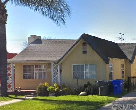 10337 Rosewood Avenue, South Gate, CA 90280 (#DW19265282) :: RE/MAX Estate Properties