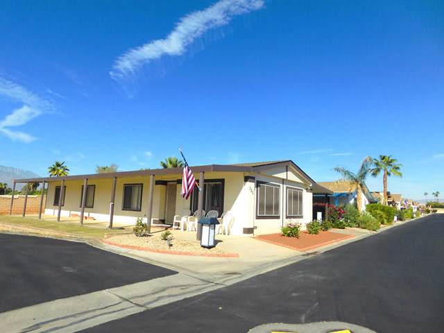 73450 Country Club Drive #322, Palm Desert, CA 92260 (#219033881DA) :: Twiss Realty