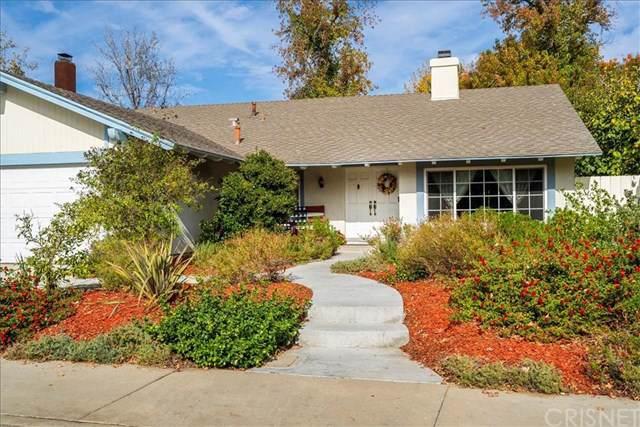 23983 Avenida Crescenta, Valencia, CA 91355 (#SR19264520) :: The Brad Korb Real Estate Group
