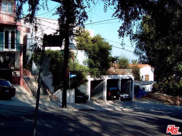 1244 Larrabee Street, West Hollywood, CA 90069 (#19530308) :: Powerhouse Real Estate