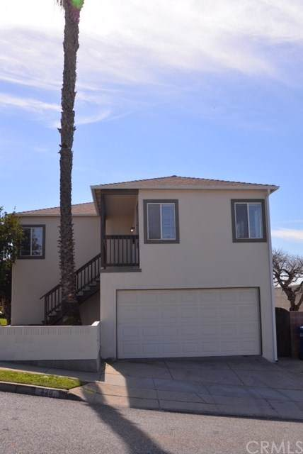820 9th Street, Hermosa Beach, CA 90254 (#SB19264816) :: Powerhouse Real Estate