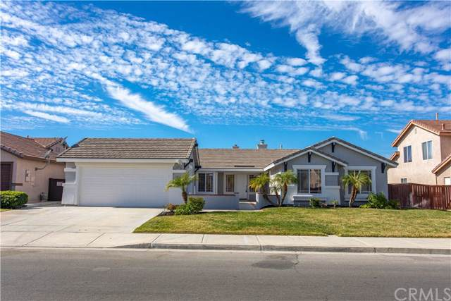 36415 Cognac Street, Winchester, CA 92596 (#SW19265239) :: The Najar Group