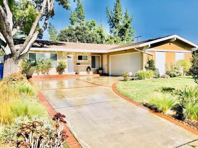 23919 Hartland Street, West Hills, CA 91307 (#SR19265224) :: Legacy 15 Real Estate Brokers