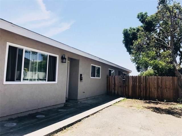 1148 Cotton Street, San Diego, CA 92102 (#190061561) :: Steele Canyon Realty