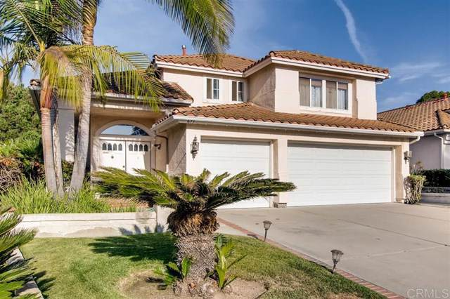 677 Montage Rd, Oceanside, CA 92057 (#190061569) :: eXp Realty of California Inc.