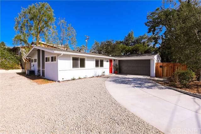 17138 Sunderland Drive, Granada Hills, CA 91344 (#SR19262643) :: RE/MAX Estate Properties