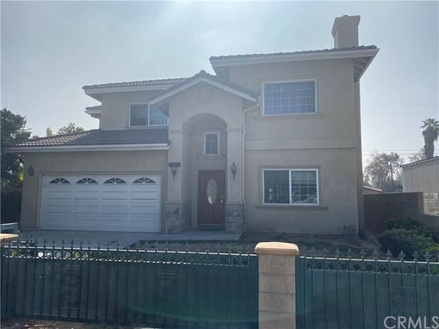 11832 Arkansas Street, Artesia, CA 90701 (#RS19258825) :: RE/MAX Empire Properties