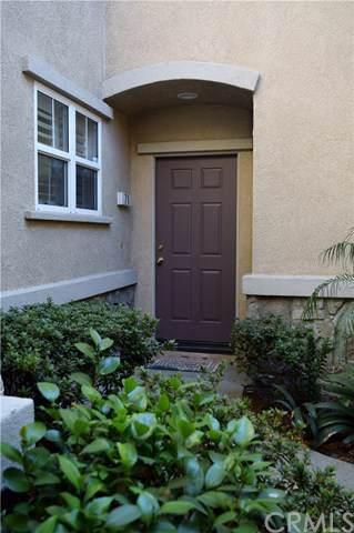 7353 Ellena W #71, Rancho Cucamonga, CA 91730 (#SB19265345) :: RE/MAX Estate Properties