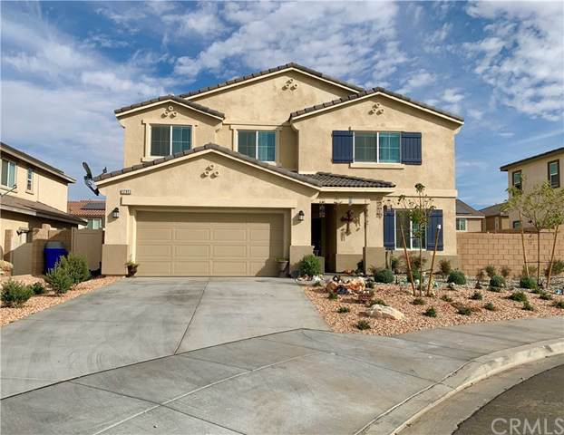 12993 Ivy Hill Ct, Victorville, CA 92392 (#CV19264838) :: RE/MAX Estate Properties