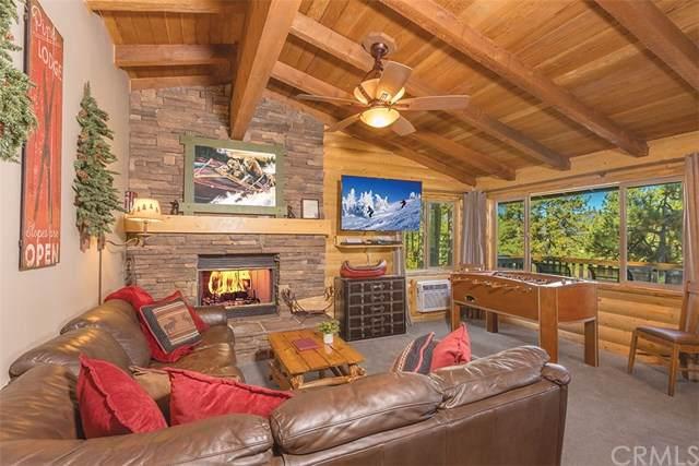 607 Echo Lane, Big Bear, CA 92315 (#EV19255263) :: RE/MAX Estate Properties