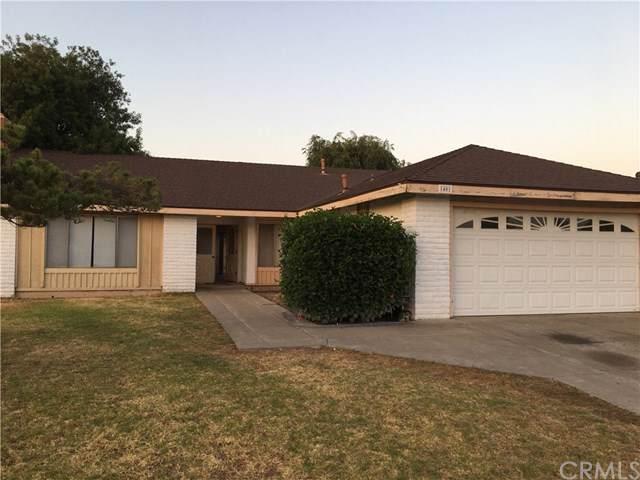 1401 Joana Drive, Santa Ana, CA 92705 (#PW19256189) :: RE/MAX Masters
