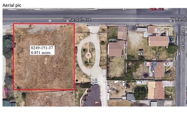 18433 Randall Avenue, Fontana, CA 92335 (#CV19265452) :: Millman Team