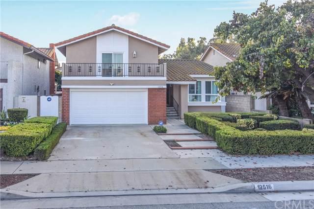 12516 Pine Creek Road, Cerritos, CA 90703 (#RS19265202) :: RE/MAX Empire Properties