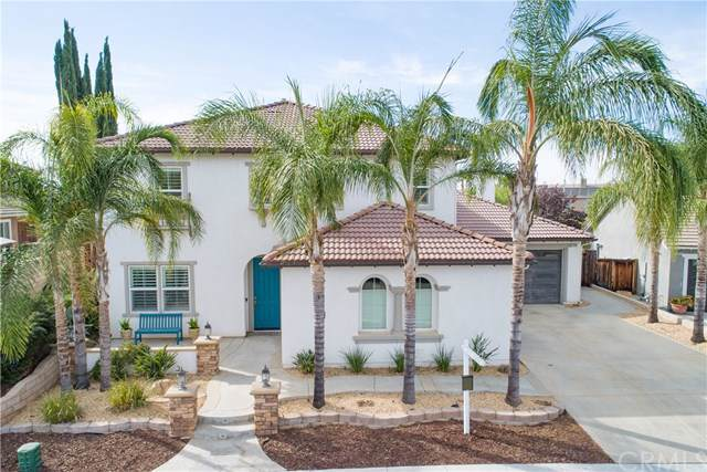 32541 Juniper Berry Drive, Winchester, CA 92596 (#SW19265256) :: California Realty Experts
