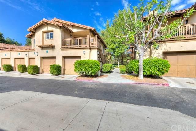 135 Timbre, Rancho Santa Margarita, CA 92688 (#OC19265377) :: DSCVR Properties - Keller Williams