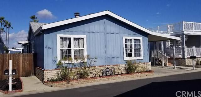 21851 Newland Street #116, Huntington Beach, CA 92646 (#OC19265381) :: Pam Spadafore & Associates