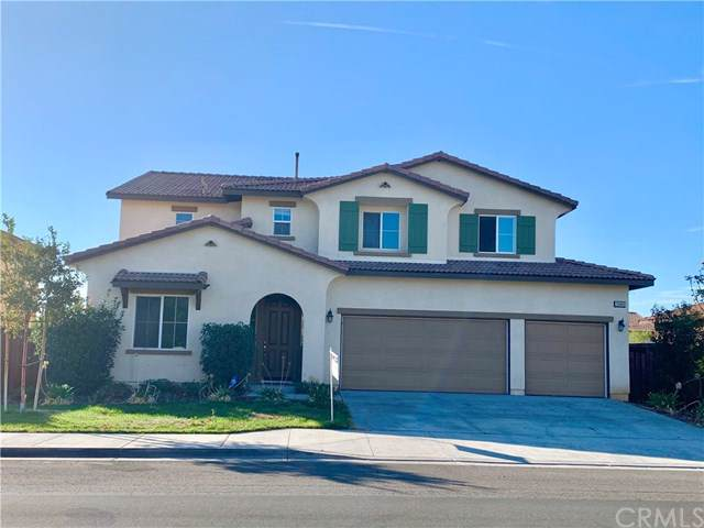 26469 Bay Avenue, Moreno Valley, CA 92555 (#TR19265435) :: Fred Sed Group