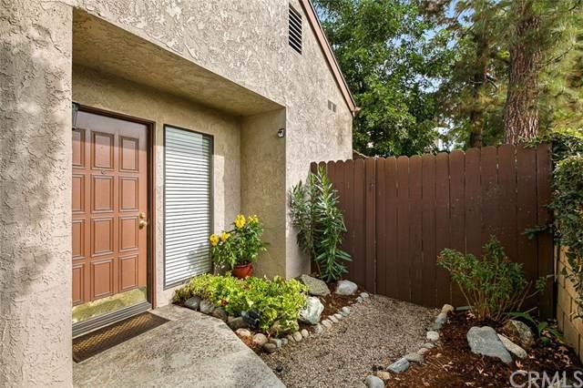 215 E Chestnut Avenue A, Monrovia, CA 91016 (#AR19262161) :: Millman Team