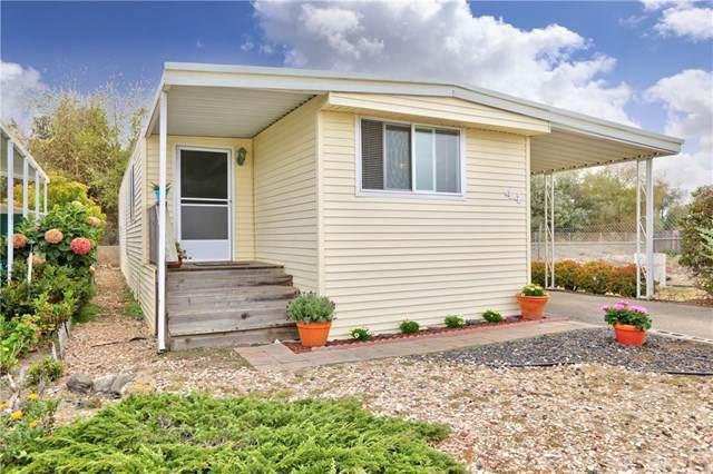 2400 Cienaga Street #44, Oceano, CA 93445 (#PI19265299) :: Harmon Homes, Inc.