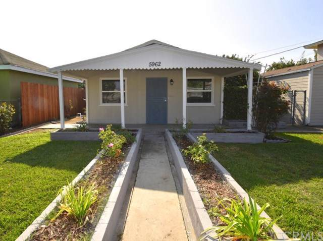 5962 Lubec Street, Bell Gardens, CA 90201 (#IG19265374) :: RE/MAX Estate Properties