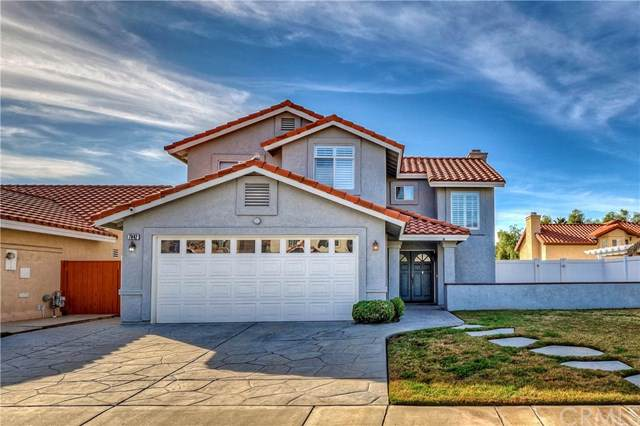 7842 Lavender Court, Highland, CA 92346 (#EV19265310) :: Rogers Realty Group/Berkshire Hathaway HomeServices California Properties