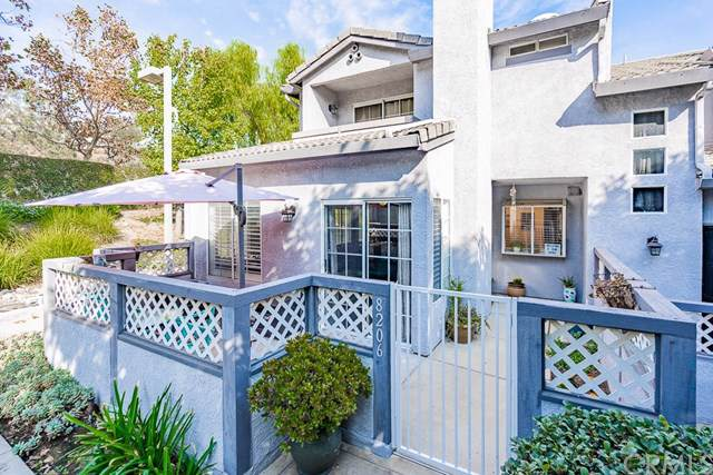 8206 La Salle Place, Rancho Cucamonga, CA 91730 (#IV19264567) :: Team Tami