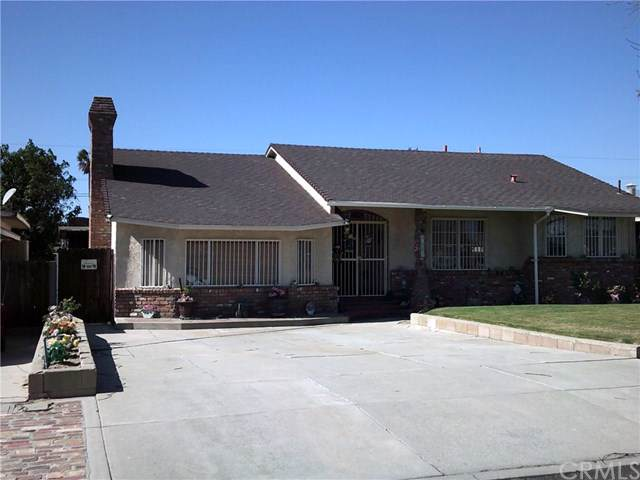 9582 Grace Street, Fontana, CA 92335 (#IV19262073) :: The Costantino Group | Cal American Homes and Realty