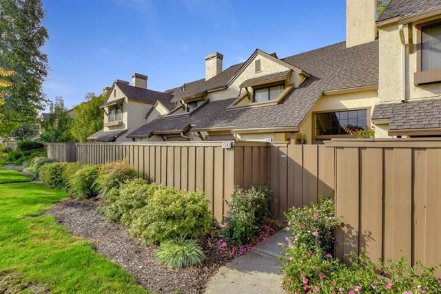 1330 Greenwich Court, San Jose, CA 95125 (#ML81775557) :: Pam Spadafore & Associates