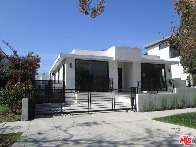 359 S Mansfield Avenue, Los Angeles (City), CA 90036 (#19529392) :: Z Team OC Real Estate