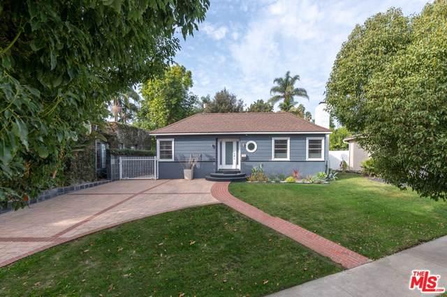 4229 Klump Avenue, Studio City, CA 91602 (#19527974) :: Keller Williams Realty, LA Harbor