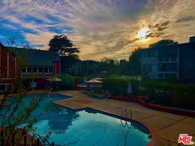 6331 Green Valley Circle, Culver City, CA 90230 (#19530216) :: Legacy 15 Real Estate Brokers