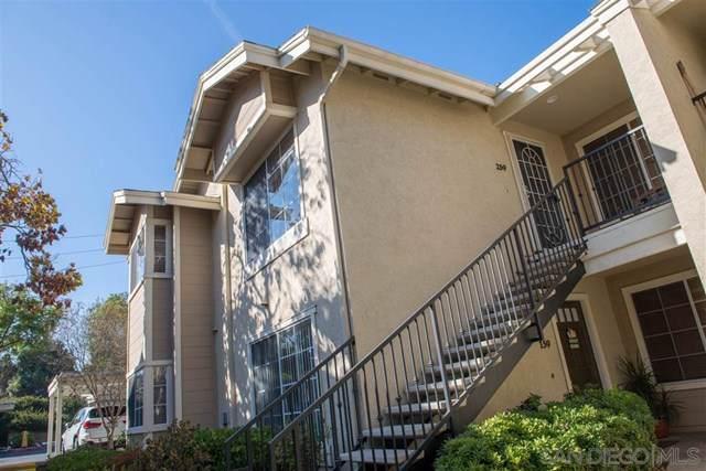 3625 Grove St #259, Lemon Grove, CA 91945 (#190061605) :: Fred Sed Group