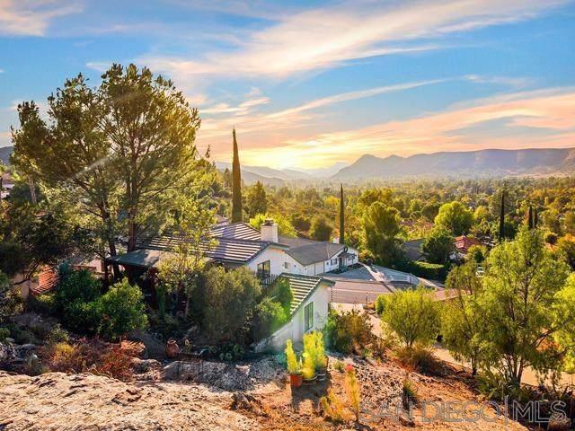 16513 Wikiup Road, Ramona, CA 92065 (#190061598) :: Mainstreet Realtors®